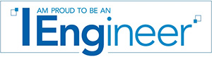 'I am an IEngineer' logo